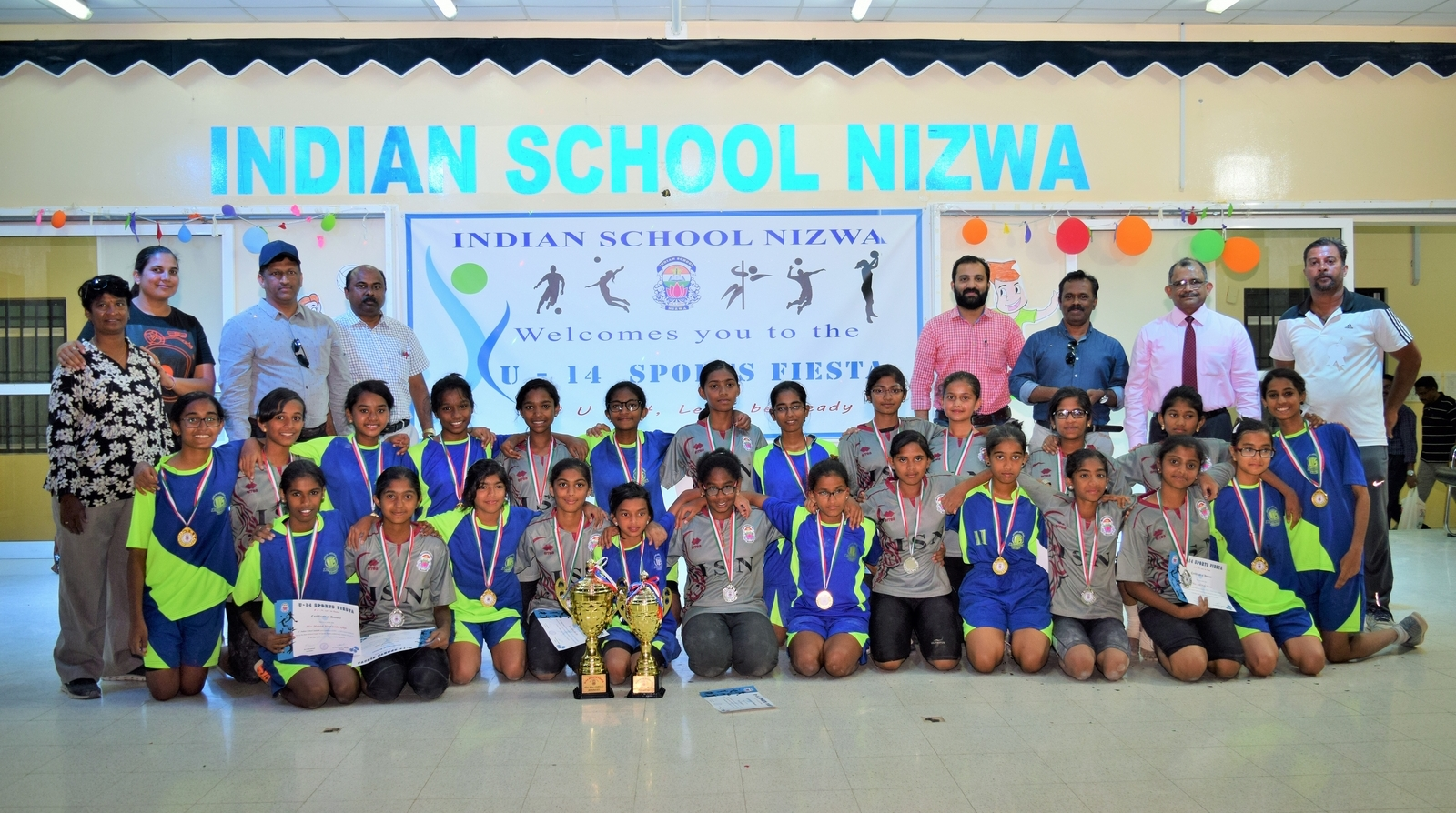 indian school nizwa holiday homework
